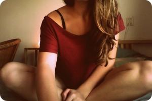 Seksblog: Diary of a Camgirl