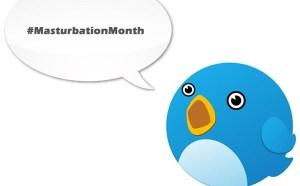 Mei is de internationale maand van het masturberen