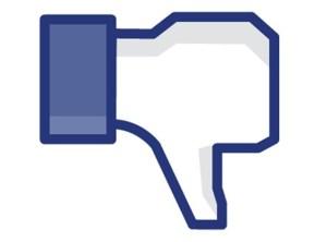 Mijn facebook account werd uitgeschakeld vanwege een onderbroekje