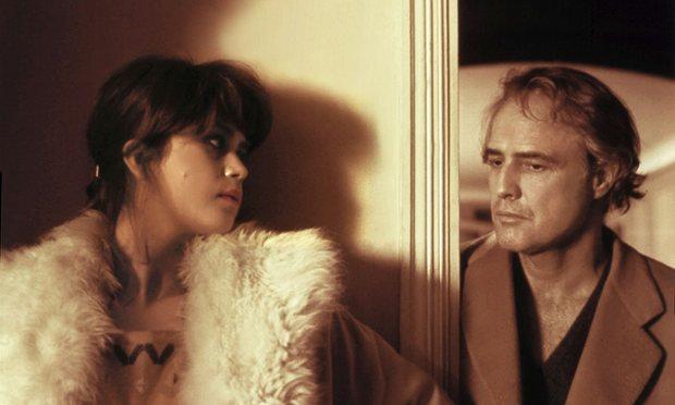 Beroemde anale seks scene in 'Last Tango in Paris' een verkrachting?