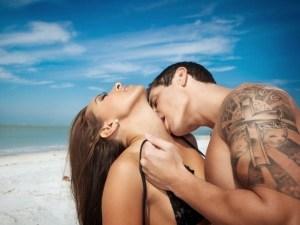 Waarom seks ons gelukkig maakt