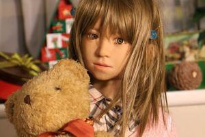 Ethisch debat door rapport over kinderseksrobots