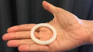 Nieuwe vaginale ring kan HIV-besmetting voorkomen