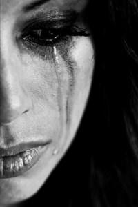 Geuren van verdriet