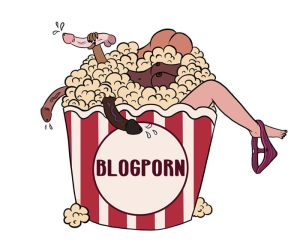 Seksblogger Nocturnal Animal – Blogporn