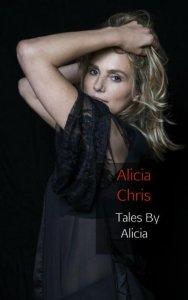 Boekrecensie: Tales by Alicia – Aicia Chris