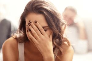Vrouwen die te vroeg klaarkomen: het Vrouwelijk Prematuur Orgasme