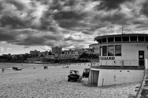 De Strandwachtpost – erotisch verhaal van een gastblogger