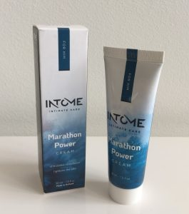 Last longer with Intome Marathon Power Cream? – review