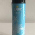 Pjur Cool Refreshing Menthol water based personal lube  – review