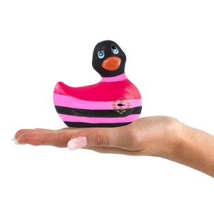 Big Teaze Toys 'I Rub My Duckie 2.0' vibrator– review