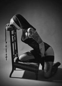 NBRPlaza's Erotica Fest #37: De biecht