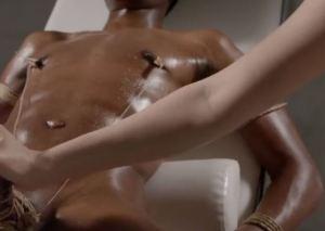 The hottest movies: bondage and massage