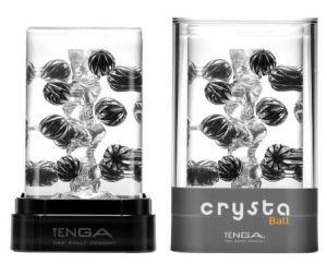 Tenga Crysta Ball herbruikbare masturbator – review