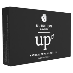 N1 up Natural Power Booster  om je libido te verbeteren? – review