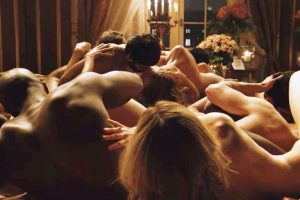 De orgie