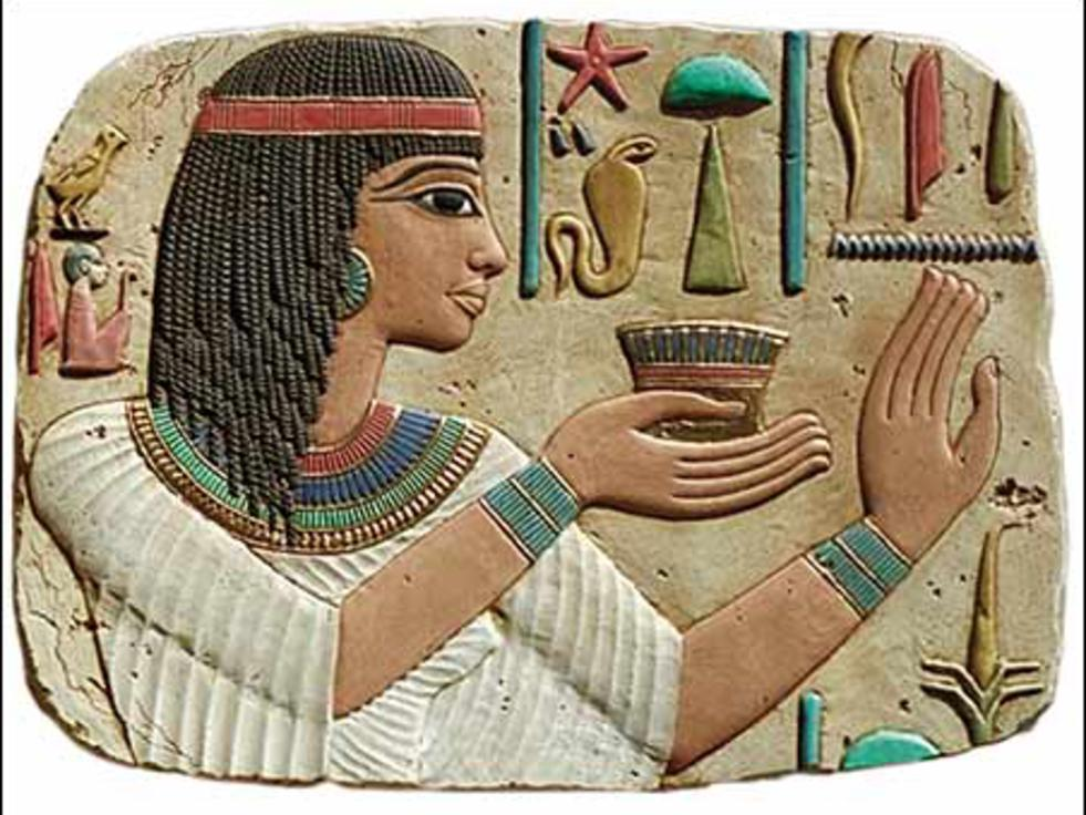 Image result for essential oils in ancient egypt