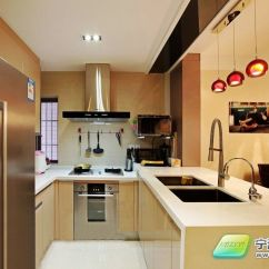 Kitchen Design Pictures Fifth Wheel Campers With Bunkhouse And Outdoor 89平米两室家装 开放式厨房和大飘窗-厨房装修效果图-宁波装修网装修效果图库