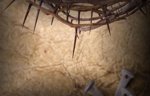 <b>GOOD FRIDAY</b><br><br> April 14th, 7:00-8:30pm <br><br> Bethlehem
