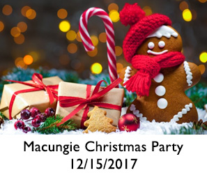 Macungie Christmas Party