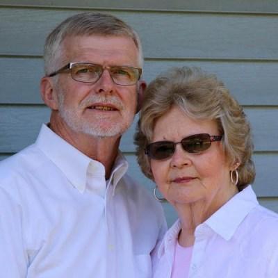 Warren & Charlotte Moore