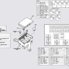 Wiring Diagram For Off Road Lights Jeep Outside Tendon Hand 1998 Dodge Ram No Brake Lights, Power To Switch? | Nc4x4
