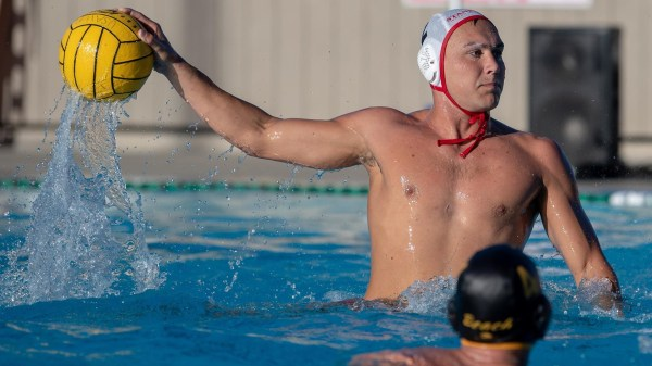 Ncaa Men' Water Polo Championship Bracket Announced
