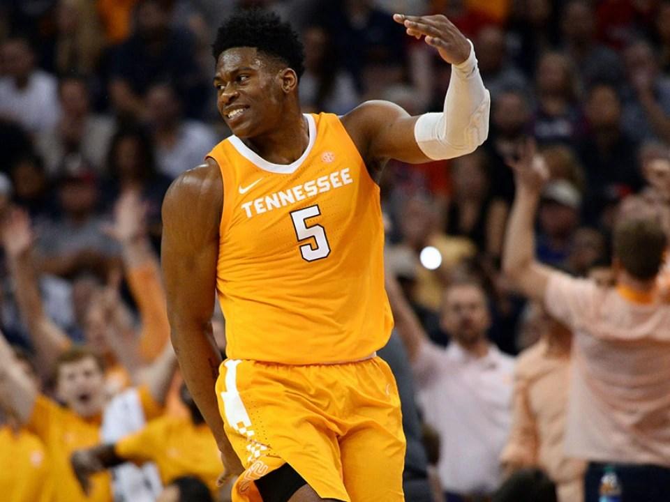 College Basketball Rankings Kansas Is New No 1