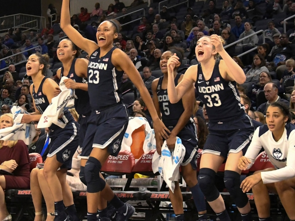 Uconn Remains Unanimous No 1 In Latest Ap Poll Ncaa