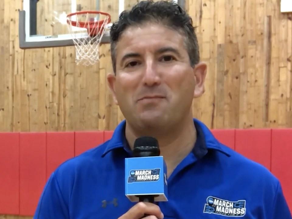 Ncaa Men S College Basketball Scores News Rankings