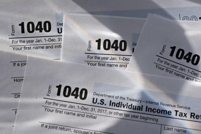 Tax Act Audit Defense