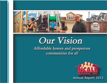 2013 Annual Report