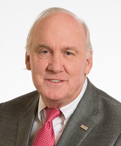 Robert M. Calvani, AIA, NCARB