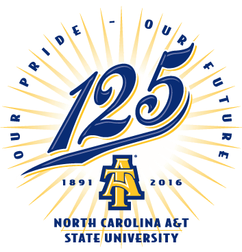 ncat-125th-logo
