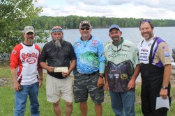 Winning Club-Riverview Bass Anglers