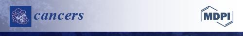 Logo de cánceres