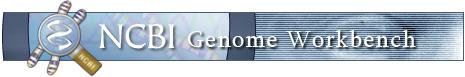 Genome Workbench