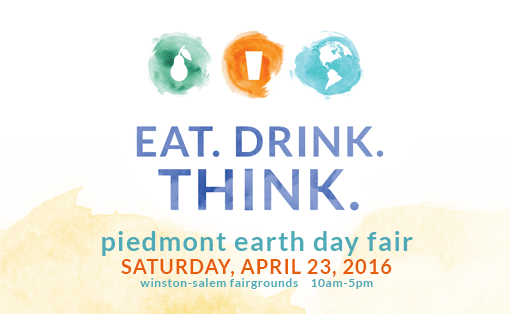 piedmont earth day, piedmont earth day event