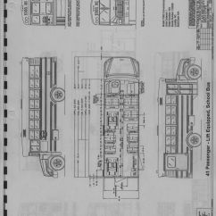 1990 Bluebird Bus Wiring Diagram 1998 Toyota 4runner Ignition Wire 2005 School Four Designenvy Co