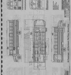 school bus models thomas bus assembly thomas bus wiring schematics 1999 [ 1700 x 2280 Pixel ]
