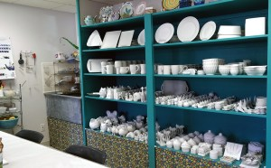 Pottery Place