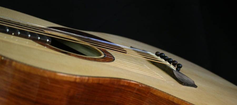 NCCA-Artsplace West Michigan Luthier Concert