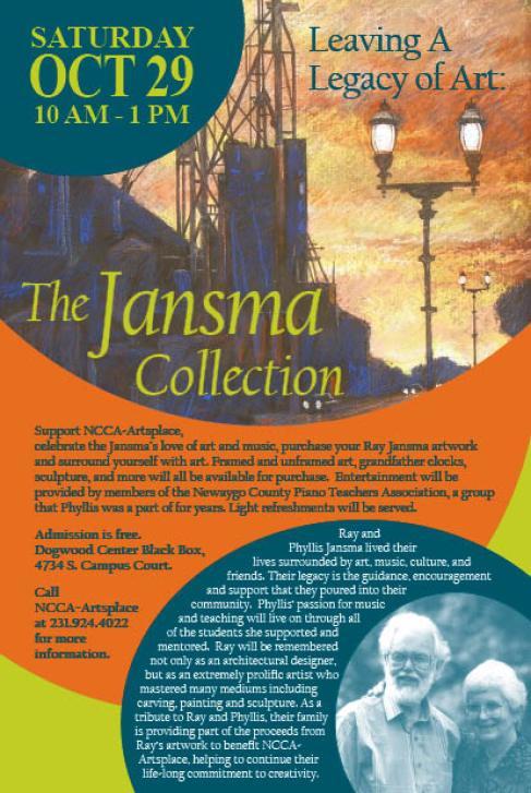 Jansma Collection Sale
