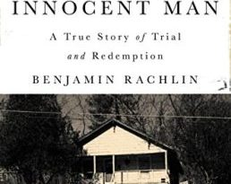 Ghost of the Innocent Man, a book about Willie Grimes' Exoneration