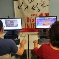 Los NCC celebran el Día Mundial de Internet en Extremadura con más de 130 actividades