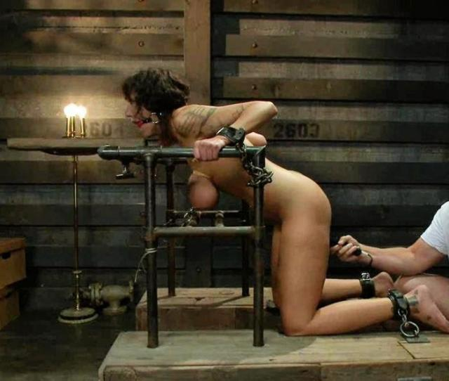 Bondage Sex Video