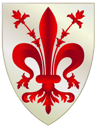 Stemma Comune di Firenze
