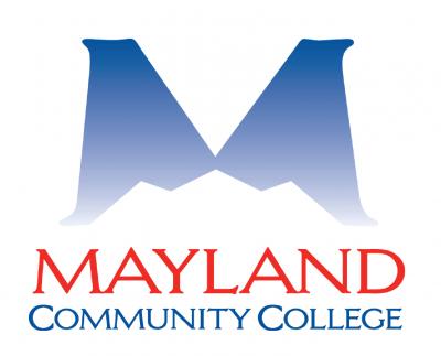 mayland community college nc