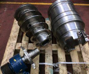 Centrifuge Spares & Service 3