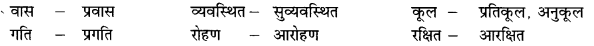 NCERT Solutions for Class 9 Hindi Sparsh Chapter 3 4